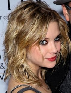 Fashion Apparel 2012: Medium length hairstyles 2013
