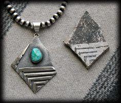 Native American Handmade Jewelry by Mark D. Stevens - Home
