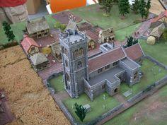Wargaming Table, Wargaming Terrain, Game Terrain, 40k Terrain, Modular Table, Model Building, Dungeons And Dragons, Bjd, Saga