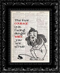Wizard Of Oz  Coward