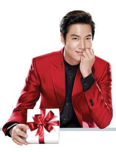 Lee Min Ho u r my present Boys Over Flowers, Boys Before Flowers, Flower Boys, Lee Min Ho Kdrama, Lee Min Ho Photos, The Great Doctor, Cha Seung Won, Jung Hyun, Park Shin Hye