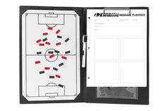 When you want KwikGoal equipment, such as Kwik Goals, Kwik Goal nets and Kwik Goal benches, you want Goal Kick Soccer. Soccer Workouts, Soccer Tips, Board For Kids, Soccer Coaching, Soccer Equipment, Dry Erase Board, Business Presentation, Workout For Beginners
