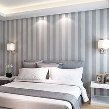 Resultado de imagen de habitaciones con papel pintado a for Papel pintado habitacion matrimonio