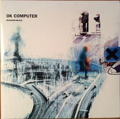 Radiohead - OK Computer (2 x LP)