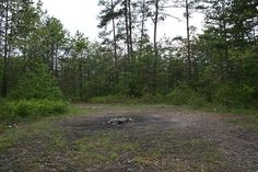 Devil's Tramping Ground - Wikipedia, the free encyclopedia