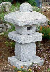 stone lantern, granite lanterns, Japanese stone lanterns