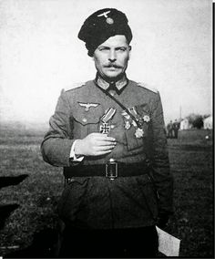 Cossack General Ivan Kononov: Kononov was captured and released in 1946 by the British from a DP Camp in Klagenfurth, and later moved to Munich. After failing to establish a political organization with the various foreign associations, he feared extradition to the Soviet Union. In 1948, he travelled to Adelaide, Australia, where he settled and became a target of KGB surveillance. Kononov was the only general who had defected to survive the war and evade subsequent Soviet persecution against…