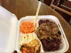 Kailua Pork from Ono Kine Grindz