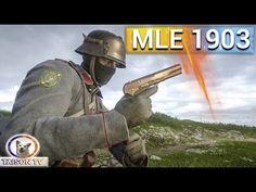 Battlefield 1 Pistola MLE 1903 del Imperio Otomano