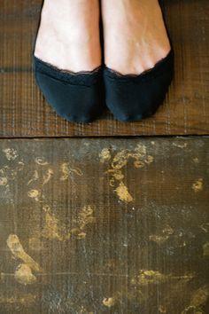 Lace Socks, Heels Socks BLACK Peep Socks Footlets  Boat Socks, Invisible Socks for Flats Fashion Footwear For Women in BLACK on Etsy, $8.00