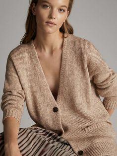 world-palm Plus Size Turtleneck Women Knitted Pullover 2018 Dark red /& Yellow /& Beige Winter Ladies Sweater,Beige,4XL