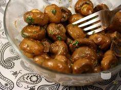 Ciuperci+sote Diet Recipes, Vegetarian Recipes, Cooking Recipes, Romanian Food, Romanian Recipes, Arabic Food, Mushroom Recipes, Raw Vegan, Soul Food