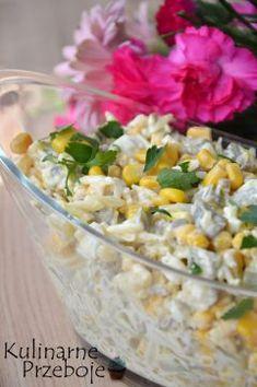Tortellini Salad, Pasta Salad, My Favorite Food, Favorite Recipes, Instant Pot Dinner Recipes, Cooking Recipes, Healthy Recipes, Food Inspiration, Feta