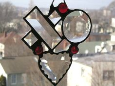 Stained GlassStained Glass by CreativeSpiritGlass on Etsy