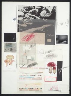 In Memory of Cy Twombly « Elements of Style Blog