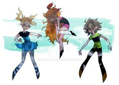 Clothing by Cartoon Episodes by MOUCHbart on DeviantArt Most Popular Cartoons, Best Cartoons Ever, Cool Cartoons, Super Nana, Really Cool Drawings, Yandere Anime, Ppg And Rrb, Nickelodeon Cartoons, Powerpuff Girls