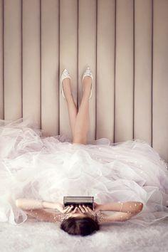 Wedding Heels | Coleção Bridal Jimmy Choo