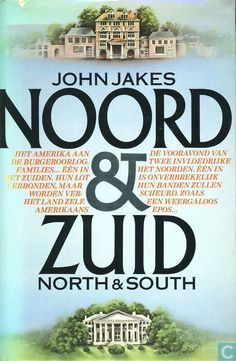 North & South boek 1