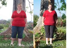 Rosy Shearing  See full article at https://www.facebook.com/TakinItOffAndGettingHealthy  #diet #loseweight #health #healthy #weightloss #fitness #motivation #skinnyfiber