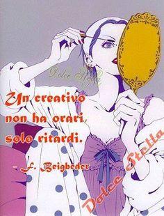 """Citazione di Frédéric Beigbeder e immagine di Ai Yazawa (Nana Osaki - """"Nana"""")"""