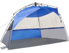Lightspeed Outdoors Pop Up Sport Shelter Beach Tent *** Read more at the image link.