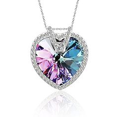 Pealrich Fashion Silver Mystic Heart Shaped Love Pendant ... https://www.amazon.co.uk/dp/B01LX20L1T/ref=cm_sw_r_pi_dp_x_jI4eybT95M403