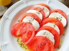 Caprese Salad, Japanese Food, Recipes, Dressing, Japanese Dishes, Rezepte, Ripped Recipes, Recipe, Recipies