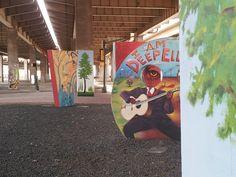Deep Ellum Art Park