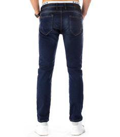 Pánske džínsové nohavice