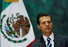 Mexican President Enrique Pena Nieto said on Tuesday he was  willing to meet with Donald Trump, months after comparing the Republican presidential candidate to Adolf Hitler and Benito Mussolini.