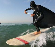 I find your lack of waves disturbing.