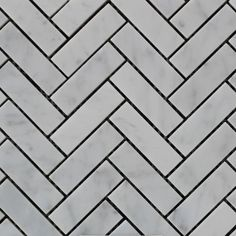Buy bianco marble mosaic and save. Buy Polished Bianco Carrara Herringbone Marble Mosaic (280x248mm) at Sydney's lowest price at TFO!