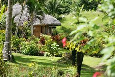 Matangi Private Island Resort - Taveuni, North Islands, Fiji - Luxury Hotel Vacation from Classic Vacations