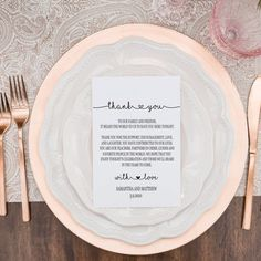 Wedding Thank You Card Template Pinterest Card Templates - 4x6 thank you card template