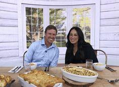 These Tips From Joanna Gaines Will Actually Make You a Better Cook