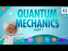 Video of the Day: Quantum Mechanics pt.1 3-3-17 - TheSmarterSociety