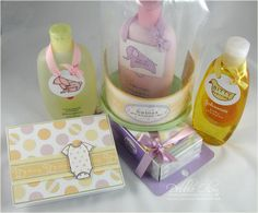 Bitty Baby Blessings Bath Set
