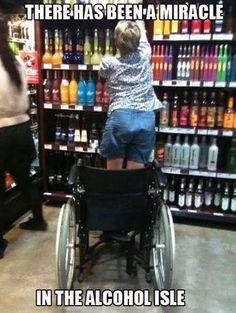 Ik heb al mijn ledematen nog, ben niet verlamd en toch zit ik (soms) in een rolstoel. Ik pas niet in het standaard plaatje van een 'rolstoeler', maar eigen