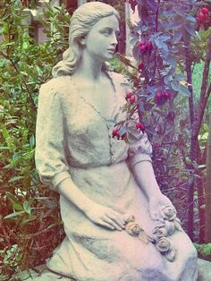 Whether because of their famous residents, history, or beautiful surrounds, we've picked the 10 most fascinating cemeteries from around the world. Highgate Cemetery London, East London, North London, Weeping Angels, Gothic Angel, The Magnificent Seven, Cemetery Statues, Cemetery Art, Vader Star Wars