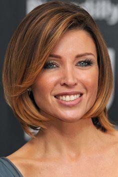 Great Short Hair Cut!   Celebrity hairstyles 2013| Celebrity hair styles 2013