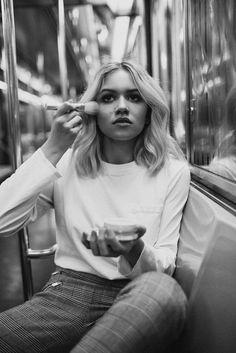 Run Away | On the Downtown 6 Train