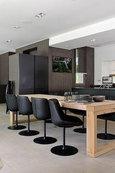 Villa WA by Laurent Guillaud-Lozanne Architecte