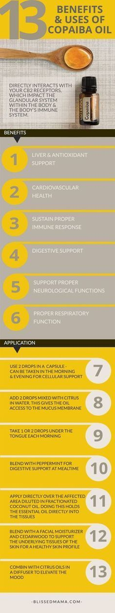 What is Copaiba essential oil and why you will want to have it in your essential oil collection immediately