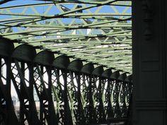 Otto Wagner bridge