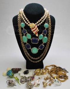 Fantastic Vintage Jewelry