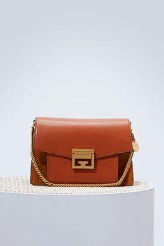 f2af2456df2 Buy Givenchy two-tone shoulder bag online on 24 Sèvres. Shop the latest  trends - Express delivery   free returns