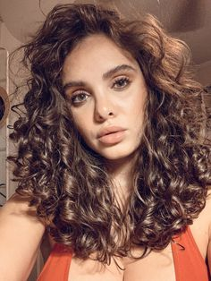 refresh 2nd day curls