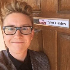 Which YouTuber Should You Collab With? I guy that AMAZING Tyler Oakley