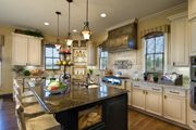 Personalize your home at the John Wieland New Home Design Studio.