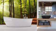 Bathtub, Bathroom, Ideas, Standing Bath, Washroom, Bathtubs, Bath Tube, Full Bath, Bath